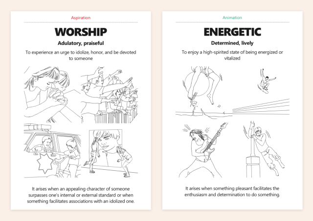 Worship and Energetic